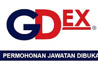 Jawatan Kosong di GD Express Sdn Bhd 2020