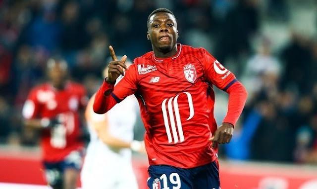 Пепе согласился на переход в «Арсенал». Остались детали