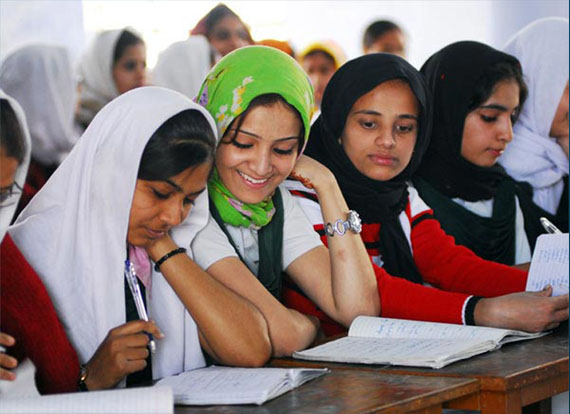 Salihath school