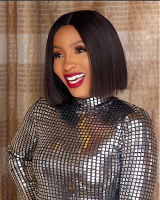 #BBNaija Winner Mercy Eke latest photos and news