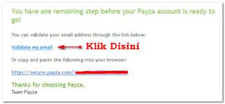 verifikasi%2Bemail%2Bpayza%2Bakun Tutorial Lengkap cara daftar dan membuat akun Payza terbaru