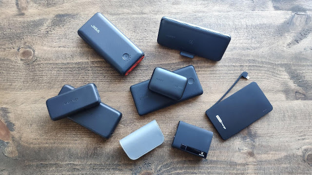 The Best Power Bank For 2021