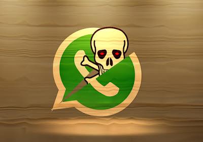 حتى لا تعرض بيانات على الواتس اب للخطر  تجنب القيام بهذا الخطأ