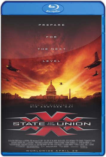 xXx 2: Estado de emergencia (2005) HD 1080p Español Latino