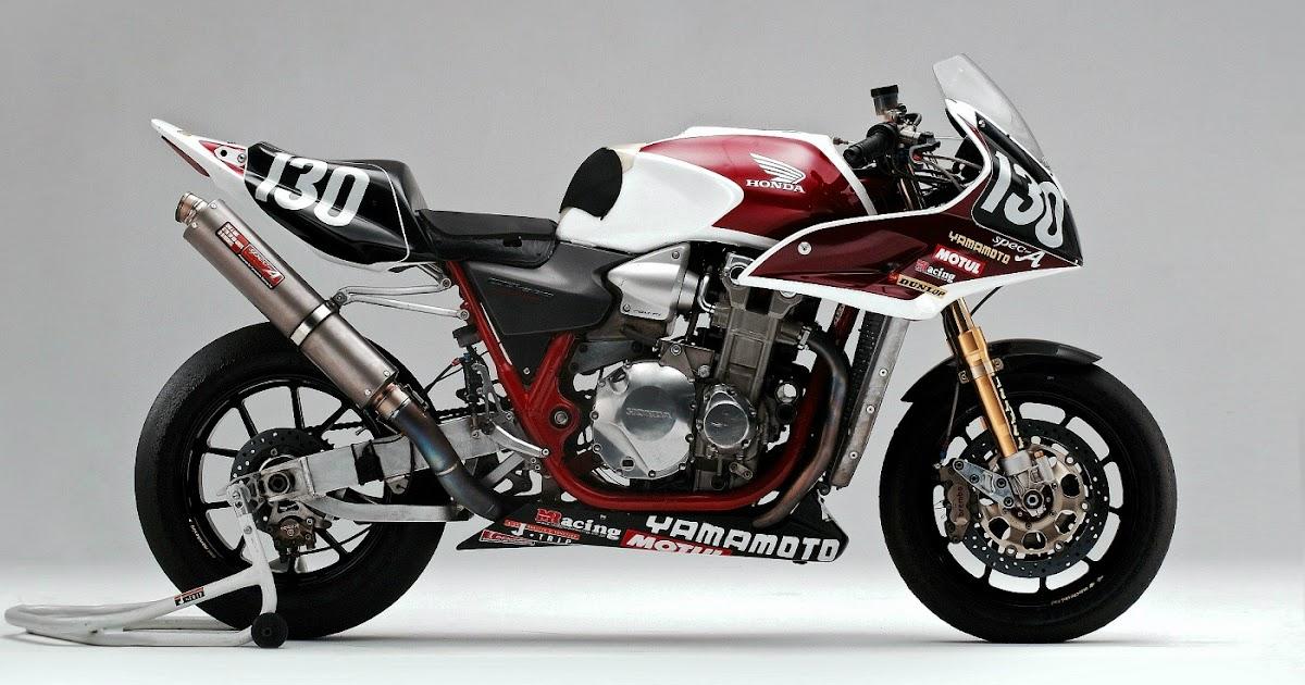 Yamamoto 1300