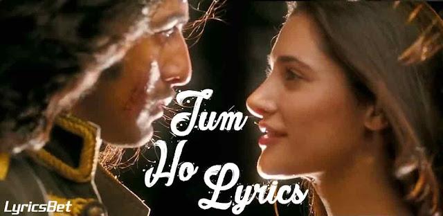 Tum Ko Lyrics