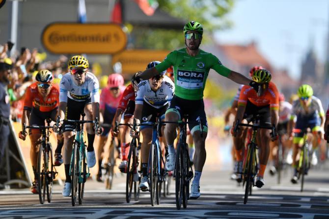 Tour de Francia 2019 - 5ª etapa