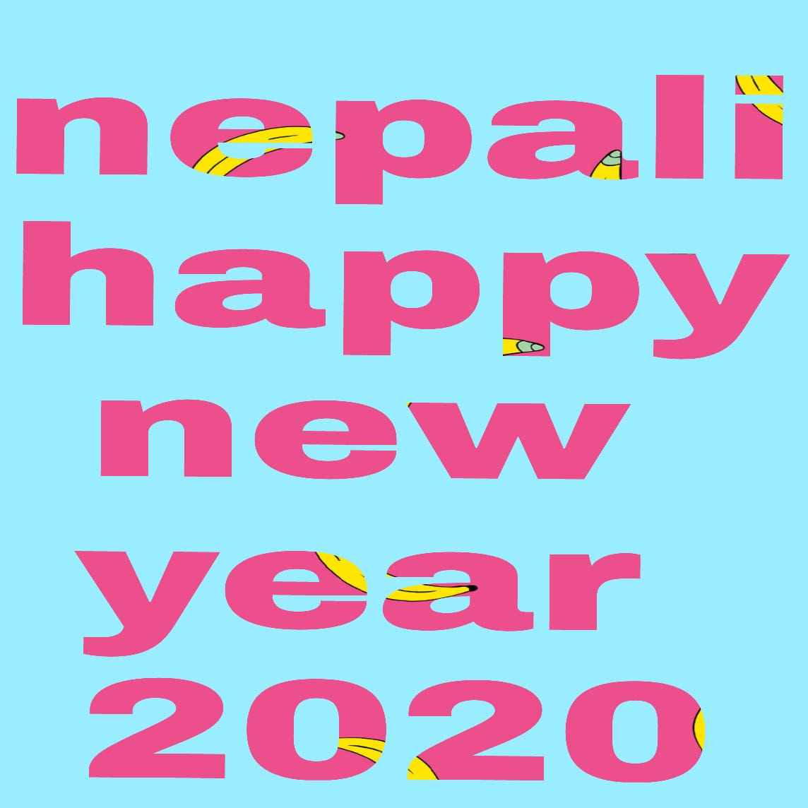 Happy New Year 2020 Nepali Wishes Shayari Quotes Images Songs