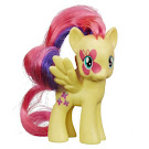 My Little Pony Doll and Pony Set Fluttershy Brushable Pony