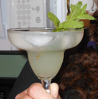 Sauza Mint Margito