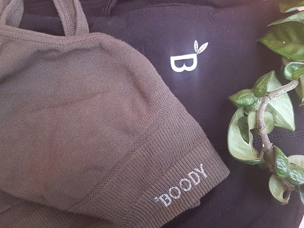 Organic Bamboo Clothing: Boody Review
