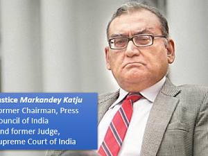 Justice Markandey Katju on The Nirbhaya case