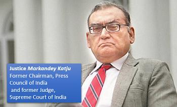 Justice Markandey Katju on The Nirbhaya case