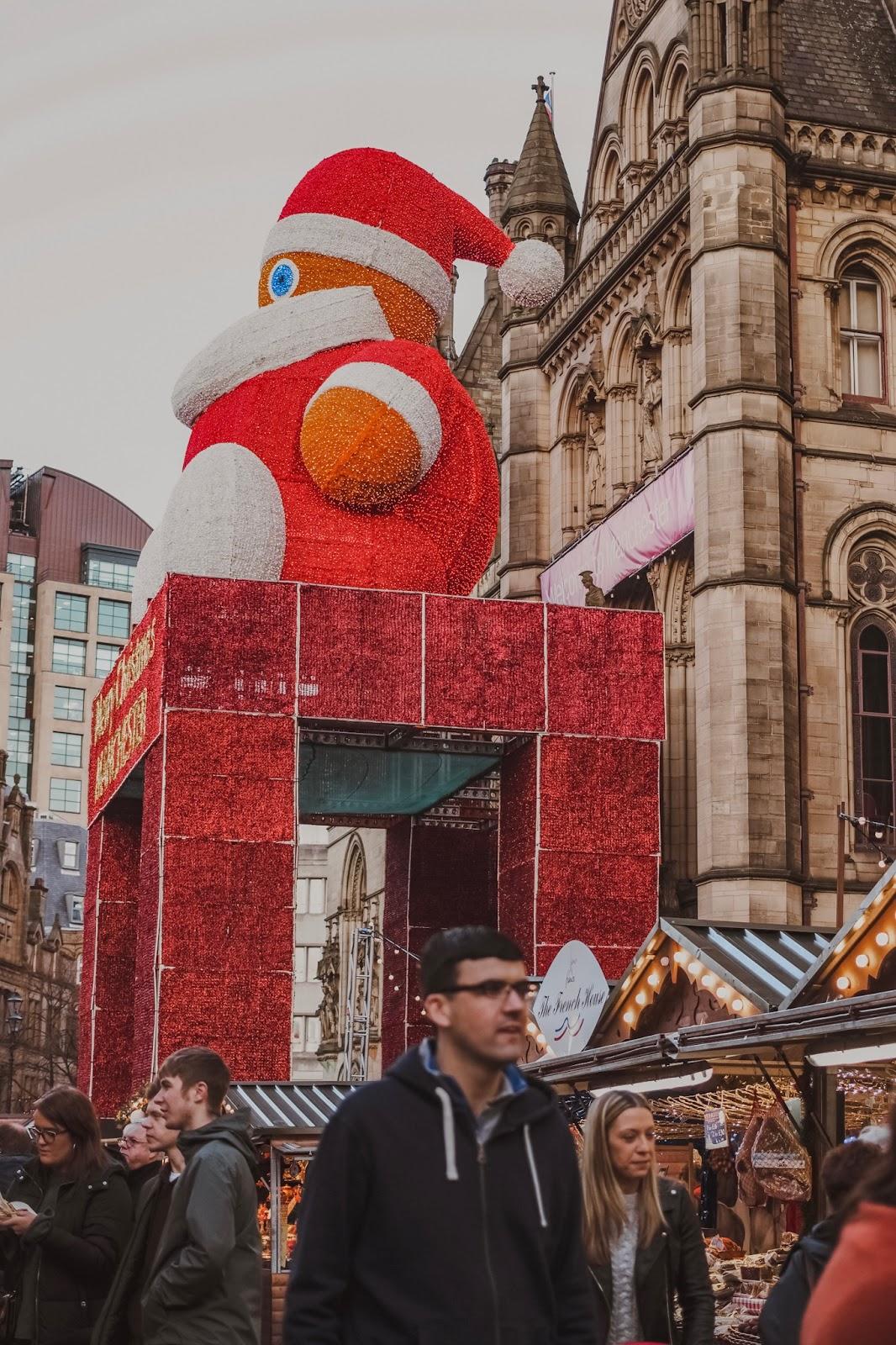 Zippy, Manchester, Manchester Christmas Markets, Derbyshire, Derby Christmas Market, German Christmas Markets UK, Festive,
