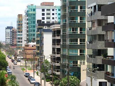 Edifícios em Capão da Canoa - RS