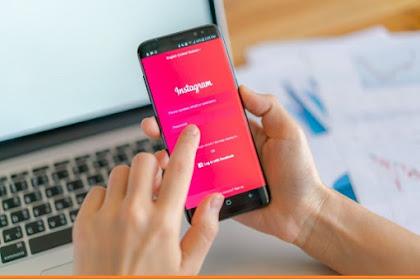 Cara Reset Password Instagram Yang Lupa dengan Email dan SMS