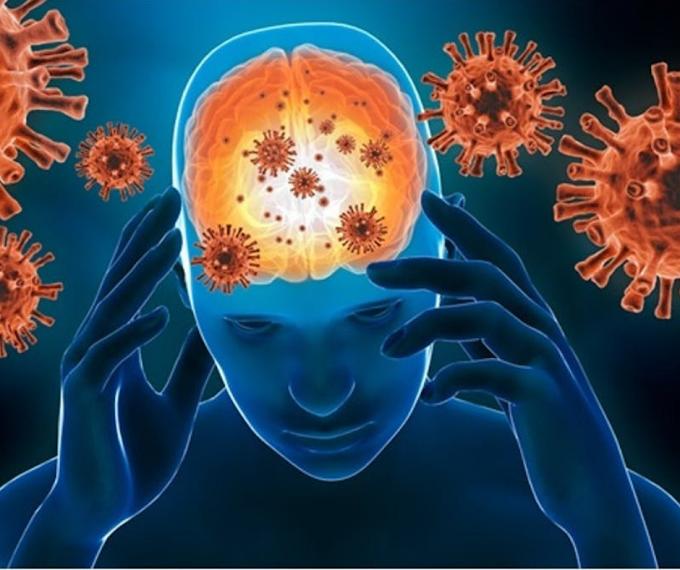 Sintomas neurológicos e psiquiátricos da Covid-19: Entenda como funciona.