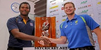 Watch Sri Lanka Vs Australia Cricket Series