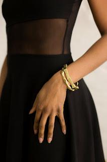 eighth anniversary bronze gift jewelry bracelet