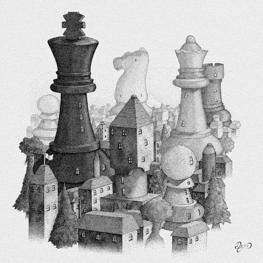 10-A-complex-game-of-chess-Dejvid-Knezevic-www-designstack-co