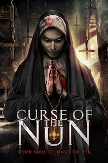 Curse of the Nun 2019 Dual Audio 720p BluRay