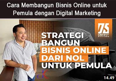 Online marketing | Panduan untuk pemula
