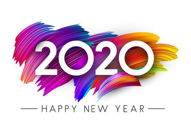 Happy New Year 2020 Hd Images 2020 Happy New Year Images For