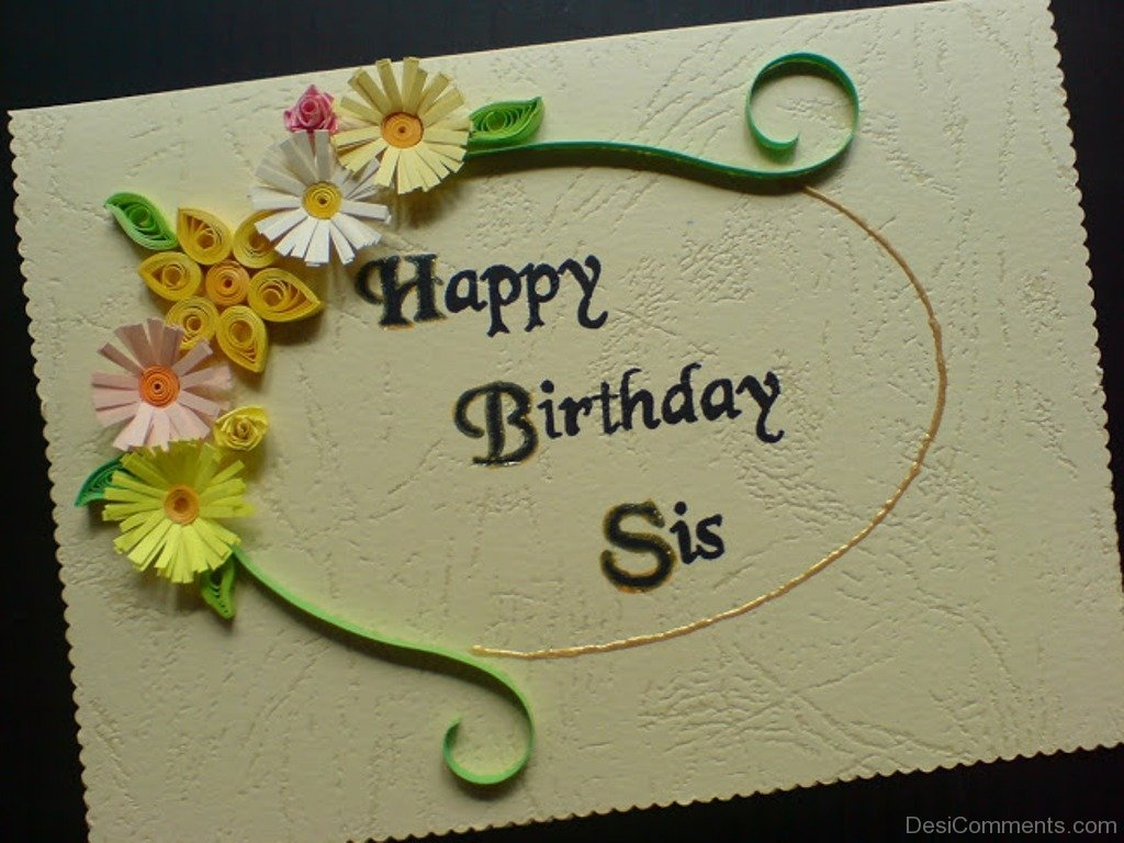 160 happy birthday wishes for sister with quotes stylish clothes happy birthday wishes for sister with quotes 3 m4hsunfo