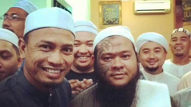 Bicara Aku Seorang Hamba, Abang Long Fadhil, Madrasah As Siddiqin,