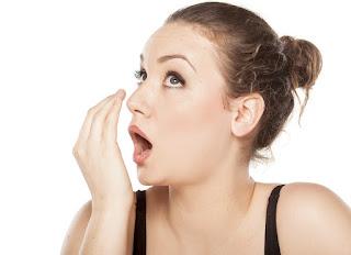 Cara Menghilangkan Bau Mulut Secara Alami Dengan Cepat
