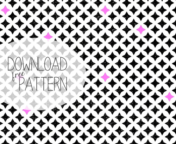 Download freebie pattern