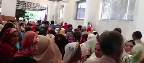 Νέοι γιατροί συνεχίζουν να διαμαρτύρονται για την Τρίτη Ημέρα σε Punjab