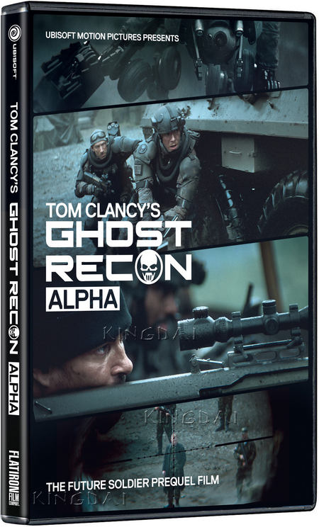 Download Film Bioskop Film Drama Terbaru Ghost Recon Alpha 2012