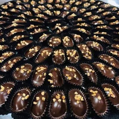 Almond London Crunchy