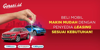 6 Keunggulan Kredit Mobil Bekas di Garasi.id