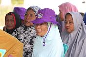 Dinsos Aceh Gelar Baksos dan Pengobatan Gratis untuk Lansia Pulo Aceh
