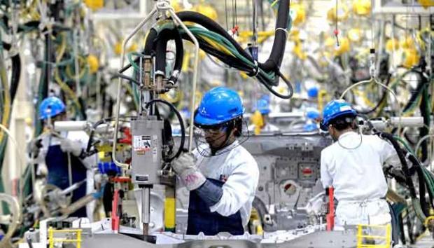 Lowongan Operator Produksi di PT. Mitsubishi Krama Yudha Motor Deltamas