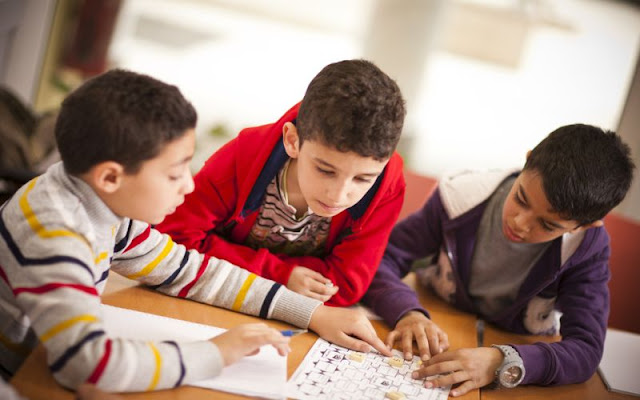 Tips Memilih Kursus yang Tepat untuk Anak Berdasarkan Karakternya