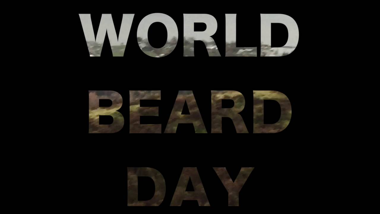 National No Beard Day Wishes Lovely Pics