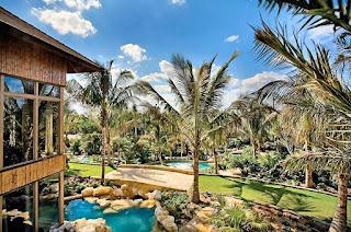 Acqua Liana Garden