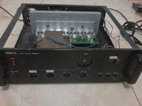 Power Amplifier Rakitan