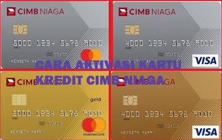 Kartu kredit cimb niaga classic dan gold