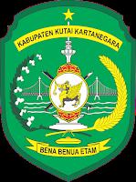 Logo Kabupaten Kutai Kartanegara PNG