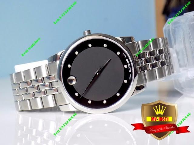 Đồng hồ nam Movado 1K6T1