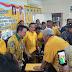 Menjawab Kerinduan Warga, Imba Daftarkan Diri Sebagai Calon Wali Kota Manado