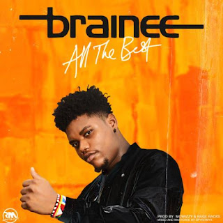 all the best by brainee mp3 download, Brainee all the best mp3