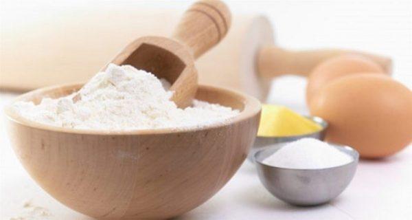 Cách trị huyết trắng bằng tinh bột gạo
