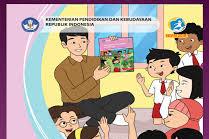 Download Buku Tematik Revisi 2018 untuk Kelas 3 SD/MI Semester 1
