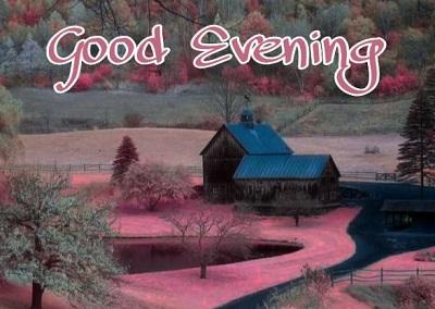 Good evening Images | Best 25+ Good evening Images
