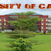 UNICAL [CES] 2017/18 Part-Time Degree Admission Form Out